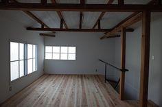 Photostudio #リノベーション#一戸建#日本家屋#木造#古民家#階段#オフィス