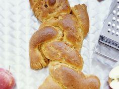 Lustiges Hefeteigmännchen ist ein Rezept mit frischen Zutaten aus der Kategorie Hefeteig. Probieren Sie dieses und weitere Rezepte von EAT SMARTER!