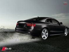 Audi S5, quite possibly my dream car!