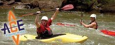 Ace Kayaking School