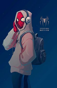 oooh spidey looks cool Love Marvel? Check out our Sortable Avengers Fanfiction… Marvel Comics, Ms Marvel, Marvel Art, Marvel Memes, Captain Marvel, Amazing Spiderman, Art Spiderman, Parker Spiderman, The Avengers