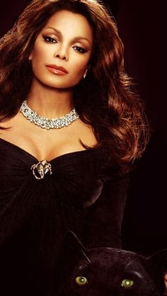 Janet ... Classy Lady