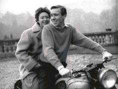 Lord Snowdon takes HRH The Princess Margaret for a spin. Margaret Rose, Princess Margaret, Windsor, The Crown Series, Queen's Sister, Reine Victoria, Queen Victoria, English Royal Family, British English
