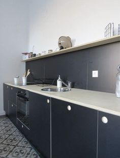 cucina ad Alicante