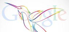 Digital Analyzer: New Google Humming Bird
