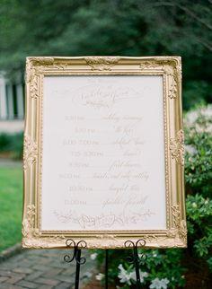 Traditional Charleston Wedding  Read more - http://www.stylemepretty.com/2013/12/12/traditional-charleston-wedding/