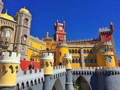 Imagen: Qué ver y hacer en Sintra: Guía de viaje
