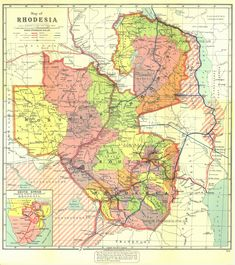 Zimbabwe: Land Tenure Systems Under Review