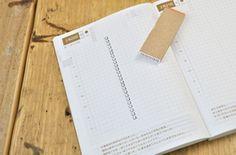 ほぼ日手帳のToDoスタンプ v2 OSANPO Shopping