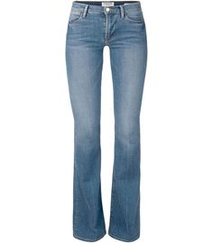 Frame Denim 'Le High' Flare Jeans