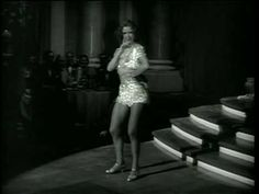 """Fascinatin' Rhythm"" - Eleanor Powell from ""Lady Be Good"" (1941) - YouTube"