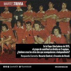 #MartesTrivia ¡Felicitaciones a quienes la sabían!