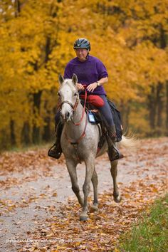 Equestrian endurance & competitive trail photos by Peter DeMott.