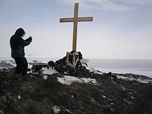 Religion in Antarctica - Wikipedia, the free encyclopedia