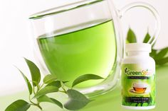 A Bottle of Weight Loss Green Store Tea Weight Loss Fat Burner Free Shipping | eBay