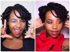 locs, dreadlocks, twist, natural hair, cheveux naturels, cheveux afro, racines crepues,