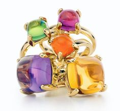 Tiffany Paloma Picasso Collection - amazing!