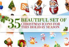 Christmas icons #free #icons #christmas