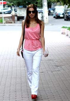 pink     style-of-living.blogspot.com