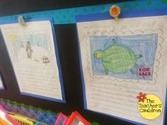 Habitat for Sale! It  teaches context clues, habitats, and animals' needs all in one!