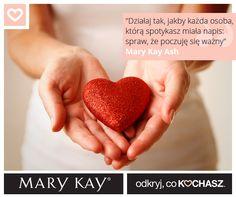 To Wy jesteście najważniejsze dla Mary Kay!  #przezrozoweokulary #marykaypolska