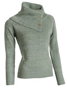 Gina Jumper Grey Jumpers, Turtle Neck, Sweaters, Shopping, Fashion, Moda, Sweater, Fasion, Pullover