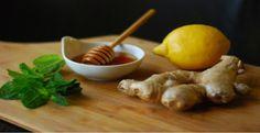Életmód cikkek : Méregtelenítsük a májunkat citromos-gyömbéres keve...