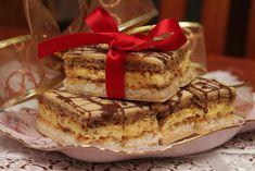 Vybrali sme desať receptov s oblátkami Czech Recipes, Ethnic Recipes, Y Recipe, Eastern European Recipes, Dessert Recipes, Desserts, Coffee Cake, Food Dishes, Baked Goods