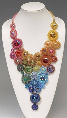 Bead Dreams 2010 - Anna VanDemark