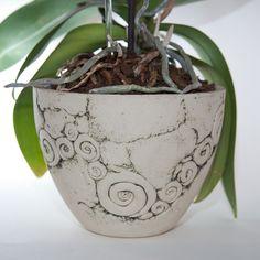 Keramik Übertopf/Pflanzgefäß von isi-way.com