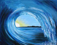 Catch a Wave, 3 hr.