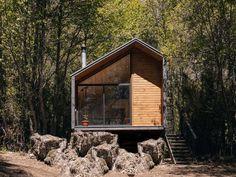 Маленькая дача в Чили