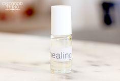 Healing Stick