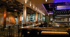 Ballast Point Brewery, Designed by Robinson Brown | DISD Interior Design Blog | Design Institute of San Diego
