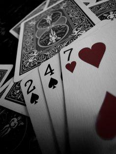 Addiction, gambling