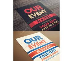 event flyer design templates - Google Search