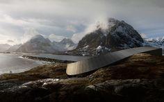 Lofoten Opera Hotel, Norwegen