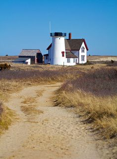 Stage Harbor Lighthouse    Chatham, Cape Cod    ©Christopher Seufert Photography