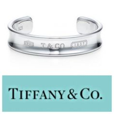 "❤️ Tiffany & Co 1837 Cuff ❤️ Tiffany & Co. 1837 Cuff Bracelet Details: Composition: Sterling Silver Weight: 39.7 grams Stamps: ""1997 TIFFANY CO. 925"" ""925"" ""T CO"" ""1837"" Includes Tiffany Box PICTURES ARE OF ACTUAL AUTHENTIC ITEM. Tiffany & Co. Jewelry"