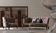 PARSIFAL CLASSIC sofa
