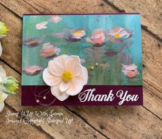Stampin' Up! Floral Card Video Tutorial – Stamp It Up with Jaimie Stampin' Up! Floral Card Video Tutorial – Stamp It Up with Jaimie Stampin Up Catalog, Scrapbooking, Stamping Up Cards, Card Tutorials, Pretty Cards, Flower Cards, Flower Paper, Cool Cards, Diy Cards