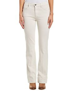 Joes Jeans Womens Flawless Charlie High Rise Flare Jean Winter White 28 >>> Details can be found by clicking on the image. (This is an affiliate link) Ripped Jeans, Women's Jeans, Joes Jeans, Winter White, Jeans Style, Flare Jeans, Khaki Pants, Slim, Jeans Women