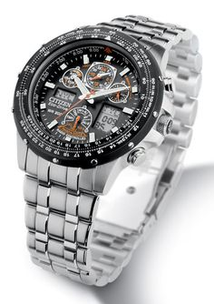 Stylish Watches, Cool Watches, Rolex Watches, Watches For Men, Citizen Watch, Citizen Eco, Best Fragrance For Men, Watch Master, Mens Watches Leather