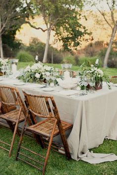 Los Olivos Wedding at Demetria Estate from onelove photography | Style Me Pretty