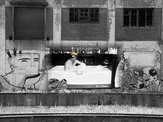 killdogme graffiti artist