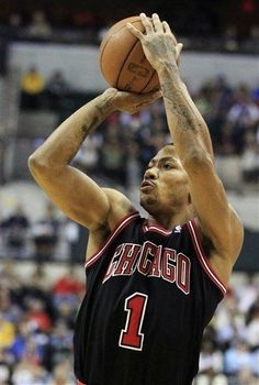 NBA: Bulls 92 Pacers 87 FINAL  Top Performer- Chicago: C. Boozer 16 Pts, 7 Reb, 2 Ast, 1 Stl, 2 Blk  keepinitrealsports.tumblr.com  keepinitrealsports.wordpress.com