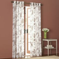 Curtain panel found at jcpenney decor pinterest curtain panels