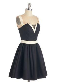 Trim and Prosper Dress | Mod Retro Vintage Dresses | ModCloth.com