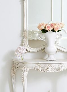 The French Bedroom Company Blog: Dreaming of Provence. The girls share their travel essentials for a south of France holiday and explore getting the Provencal look in your home for a truly French look. Shabby chic home with white painted furniture