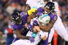 Thursday Night Football Recap: Sometimes The Best Offense Is A Good Defense